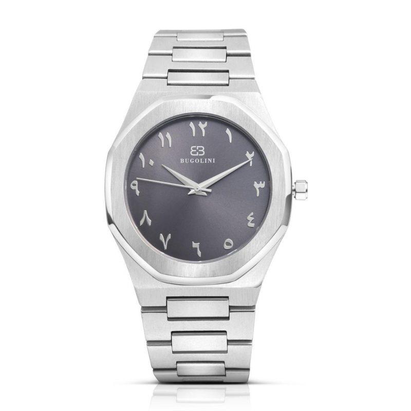 Quartz Stainless Steel Watch